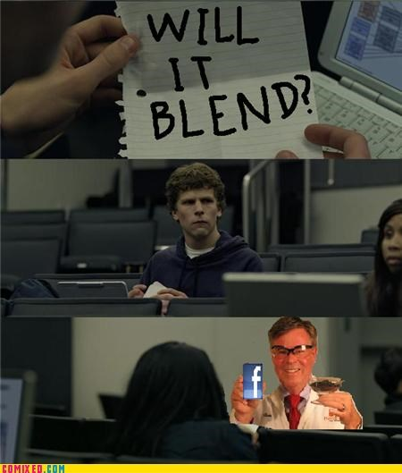 blend,blend tec,facebook,social network,the internets
