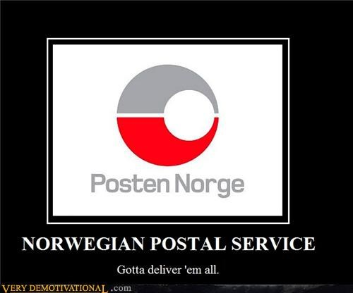 hilarious,Norway,Pokémon,posten norge