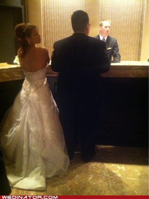 funny wedding photos,hotel