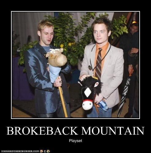 actor,celeb,demotivational,dominic monaghan,elijah wood,funny