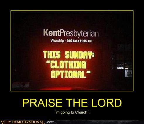 church,not clothed,Pure Awesome,sign