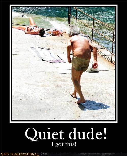 creepy hilarious ladies old guy sneaky - 4767166464