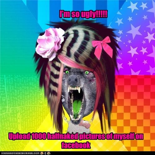 facebook pictures scene wolf the natural ugly - 4767458816