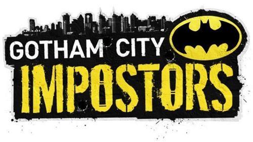 batman,DC,Gotham City Impostors,superheroes,video games,Warner bros