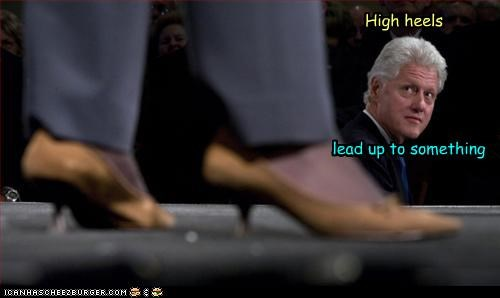bill clinton political pictures - 4769372416