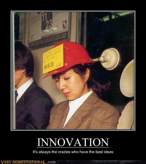 hat hilarious innovation Japan