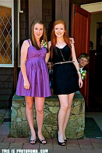 formal ginger Kids are Creepers Too prom - 4770317312