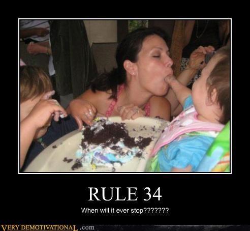baby eww mom Rule 34 Terrifying - 4770370816