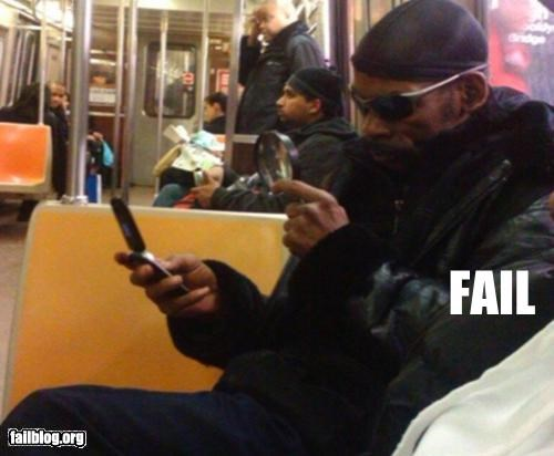 cell phone failboat gangsta g rated magnifying technology - 4770517760