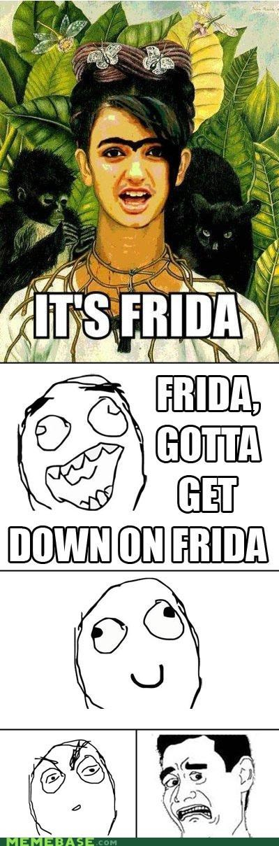 excited,frida,FRIDAY,Rebecca Black