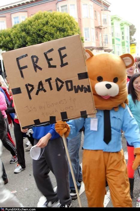 Memes pedobear political pictures TSA - 4770642944