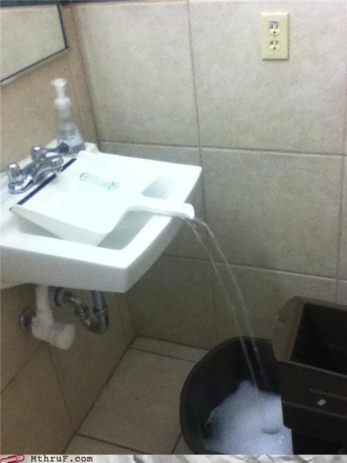 bucket,janitor,sink