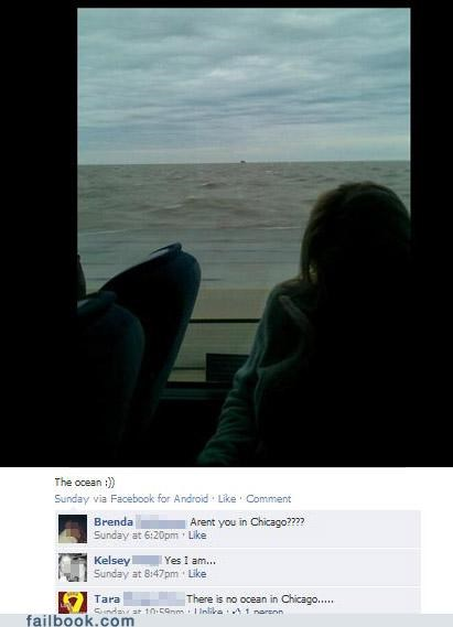 chicago,facepalm,image,ocean