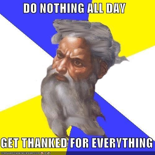 annoying nothing RAPTURE thanks Troll God - 4771717120