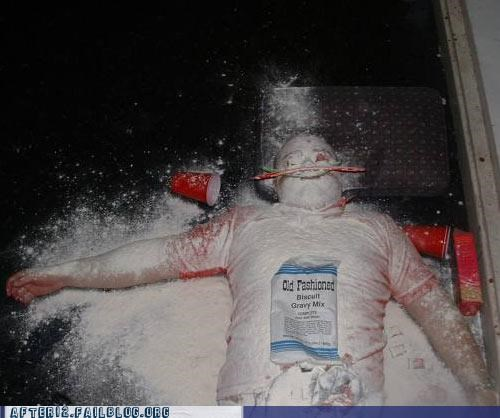 cooking flour passed out - 4771784960