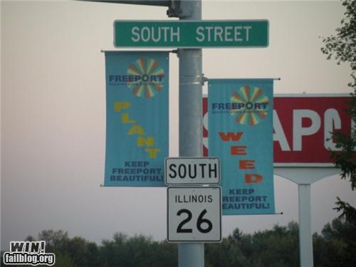 banners,drugs,oh Illinois