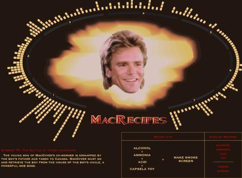 Life Hack MacGyverisms single-serving site - 4773633792