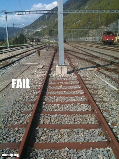 Epic Railway