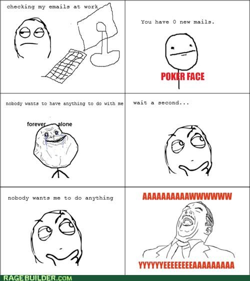 aw yeah email friends plans Rage Comics work - 4774288896
