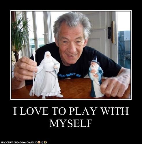 actor celeb demotivational funny ian mckellen - 4774412032
