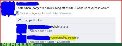 facebook spunk swag women - 4775788800