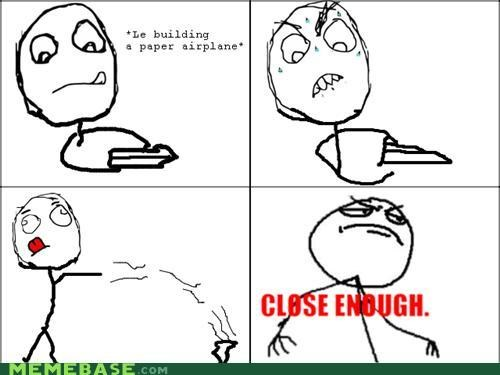airplane,Close Enough,eagle,paper,Rage Comics,Turkey