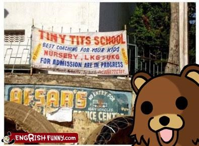 nursery school WoW - 4776375552