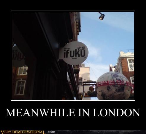hilarious London name restaurant wtf