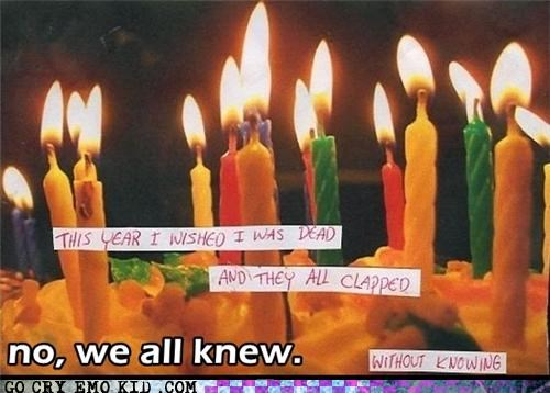 cake,candles,emolulz,wish