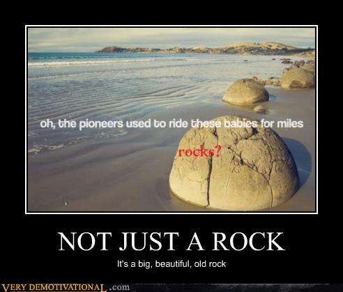 hilarious pioneers rock wtf - 4777198336