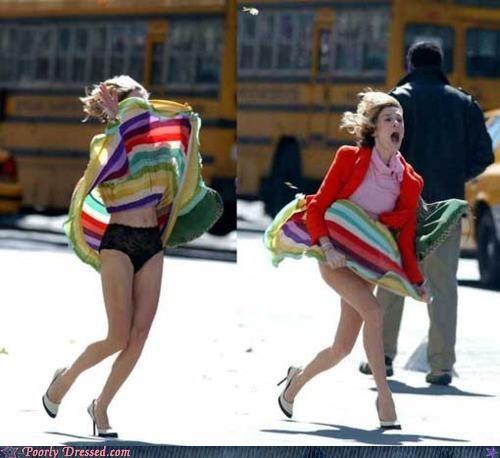 rainbows skirt windy - 4777386496
