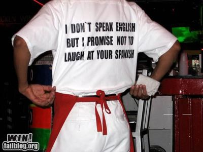 clothes language shirt truth - 4777406976