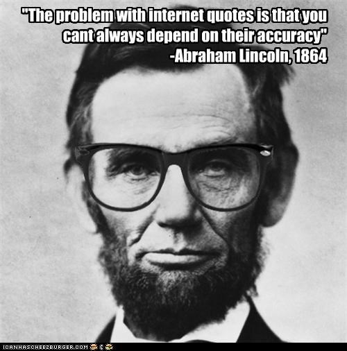 problem-with-internet-quotes-is-that-you