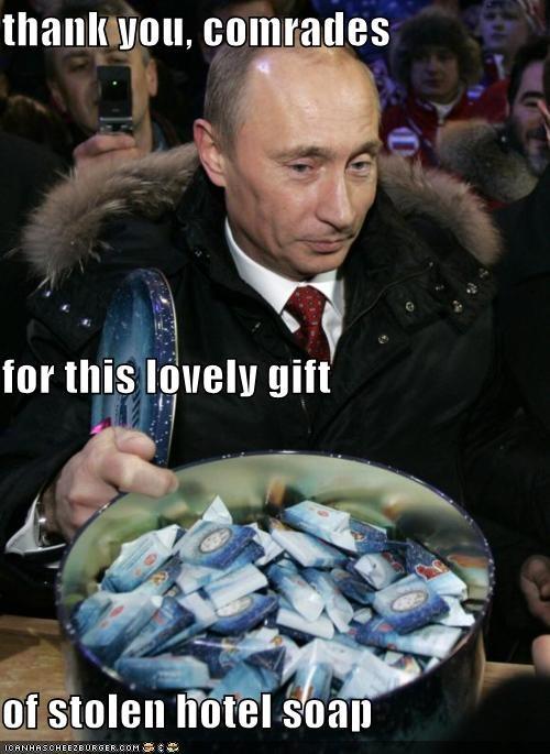 political pictures Vladimir Putin vladurday - 4779853568