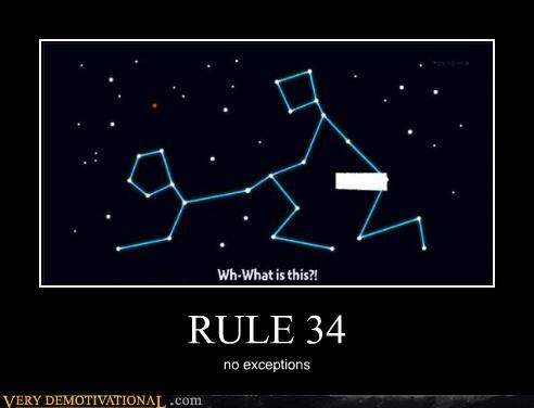 constellations hilarious Rule 34 stars