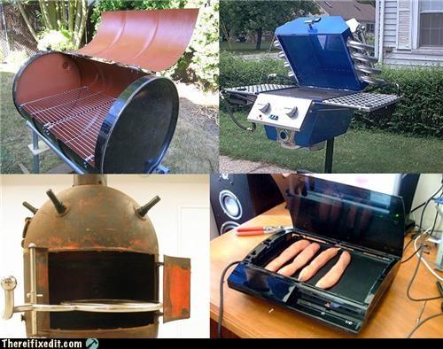 barbecue bbq cooking package poll summer - 4780505344