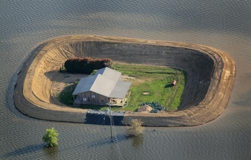 2011 Mississippi River fl,DIY,Vicksburg