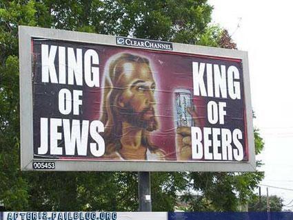 beer budweiser jesus RAPTURE - 4781310976