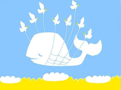 fail whale May 21 Rapture Fan Art - 4783888384