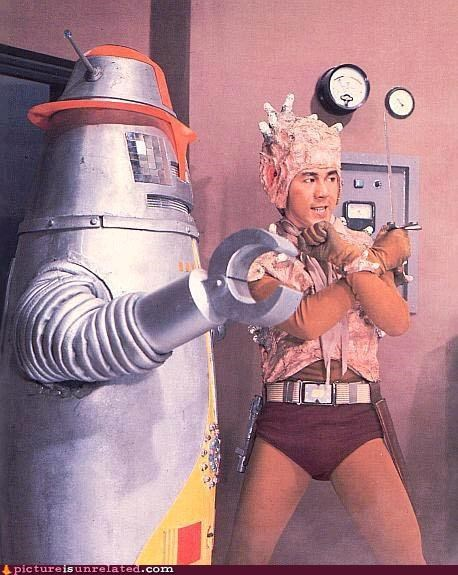alien creepy Japan robot wtf - 4784145920