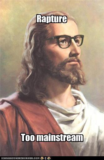 funny hipster jesus religion - 4786040576