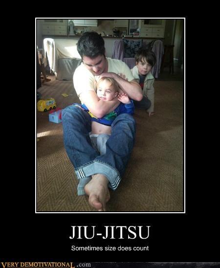 hilarious,jiu-jitsu,martial arts,size matters