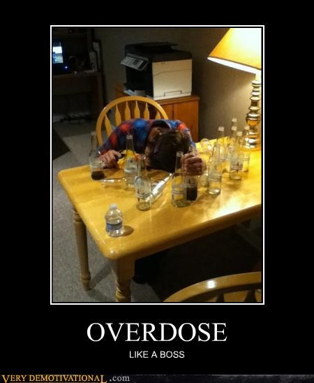booze,hilarious,overdose,passed out