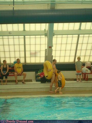 pool swimwear thong - 4788758016