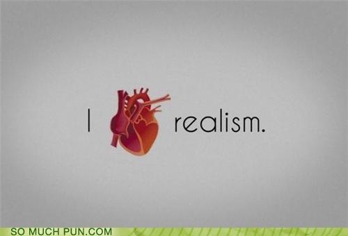 heart literalism realism realistic statement - 4791751936