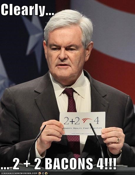 Hall of Fame,newt gingrich,political pictures,Pundit Kitchen