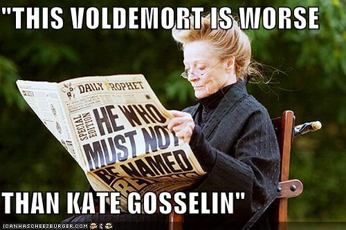 actor celeb funny Harry Potter maggie smith sci fi - 4793842432