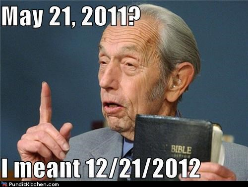 harold camping political pictures RAPTURE religion - 4794762240
