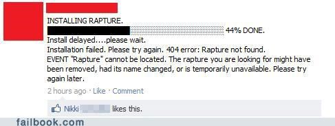 nerd RAPTURE technology