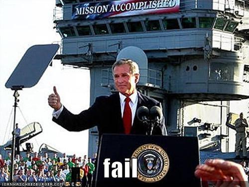 george w bush president Republicans - 479686912